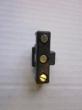 Nr:501-0043 -Barkas -Izzó csatlakozó bakelit  -Glühlampensockel Bakelit -Bulb socket bakelite -3EUR