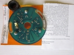 Nr:501-0044 -Barkas -Elektronikus gyújtás kpl. -Elektronische Zündung kpl. -Electronic ignition complete -80EUR