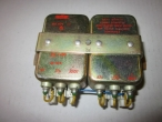 Nr:501-0047 -Barkas -Sziréna megszakító relé 2-es -Bell breaker Relais -Siren interruptor relais 2 -35EUR