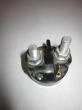 Nr:501-0055 -Barkas -Önindító behúzó ,bakelit vég -Anlasser Bakelit -Starter magnetic, bakelite end -8EUR