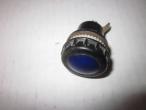 Nr:501-0069 -Barkas -Visszajelző gomb kék -Indikatorknopf blau -Indicator lamp blue -2EUR