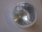 Nr:501-0077 -Barkas -Fényszóróbetét R2 normál -Scheinwerfereinsatz R2 normal -Headlamp bulb R2 normal -15EUR