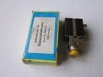 Nr: 101-0028- Trabant 601- Ködlámpa kapcsoló hátsó-Schalter Nebelscheinwerfer hinten- Switcher fog lights rear- 6 EUR