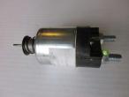 Nr: 101-0035- Trabant 601- Önindító behúzó mágnes 12V-Magnetschalter 12V- Magnet starter motor 12V-  20 EUR