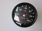 Nr: 101-0078- Trabant 601-Kilométer óra ledes- Tachometer LED- Speedometer led- 28 EUR
