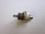 Nr: 201-0021 - Trabant 1.1 - Olajnyomás kapcsoló (hengerfejbe) barna - Öldruckschalter (in den Zylinderkopf) braun- Oil pressure switch brown - 8 EUR