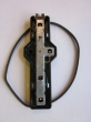 Nr: 301-0018 - Wartburg 1.3 - Hátsó lámpa panel - Rücklicht Panel - Rear lamp panel - 10 EUR