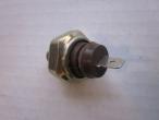 Nr: 301-0027 - Wartburg 1.3 - Olajnyomás kapcsoló barna - Öldruckschalter braun - Oil pressure switch brown- 8 EUR