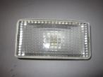 Nr:301-0036 - Wartburg 1.3 - Tolatólámpa búra - Rückfahrlichtkappe- Glass back-up light - 8 EUR