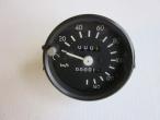 Nr:401-0013 -Wartburg 353 -Kilométer óra -Tachometer  -speedometer  -25EUR