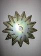 Nr:501-0027 -Barkas -Generátor hűtőlapát -Lichtmaschiene Lüfter -Alternator cooler paddle wheel -8EUR