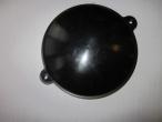 Nr:501-0046 -Barkas -Gyújtás alaplap fedél  -Unterbrecherplatte Deckel -Ignition control board cover -3EUR