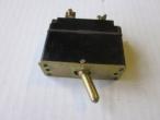 Nr:501-0076 -Barkas -Állófűtés kapcsoló  -Schalter Standheizung -Parked heating switch -7EUR