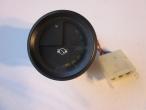 Nr: 101-0021- Trabant 601- Átfolyásmérő óra- Momentanverbrauchanzeige- Flow gage- 9 EUR