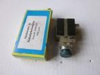 Nr: 101-0029- Trabant 601- Ködlámpa kapcsoló első- Schalter Nebelscheinwerfer vorn- Switcher fog lights front- 6 EUR