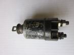 Nr: 101-0036- Trabant 601- Önindító behúzó mágnes 6V-Magnetschalter 6V- Magnet starter motor 6V- 10 EUR