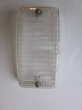 Nr: 101-0081- Trabant 601- Tolató lámpa búra- Rückfahrlichtkappe - Glass back-up light- 6 EUR