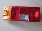 Nr:301-0003Wartburg 1.3 -Hátsó lámpa, bal -Rücklicht, L -Rearlight, L -30EUR