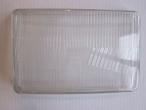 Nr: 301-0014  - Wartburg 1.3 - Fényszóró üveg bal  - Scheinwerferkappe L - Headlight cap L - 15 EUR