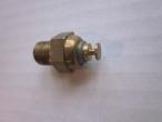 Nr: 301-0030 - Wartburg 1.3 - Forráspont kapcsoló termosztát házba - Temperaturschalter - Temperatur switch - 8 EUR