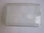 Nr:401-0006 - Wartburg 353 - Fényszóró üveg bal - Scheinwerferkappe L- Headlight glass left  - 15 EUR