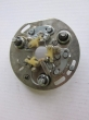 Nr:401-0016 -Wartburg 353 -Gyújtás alaplap kpl. -Unterbrecherplatte kpl -ignition control board complete -30EUR